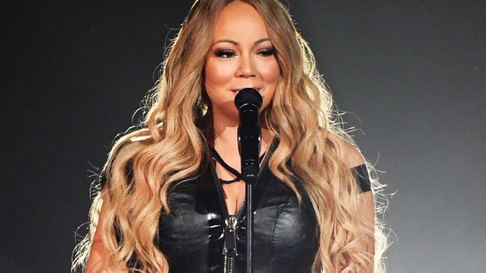 ¡Mariah Carey, acusada de acoso sexual!