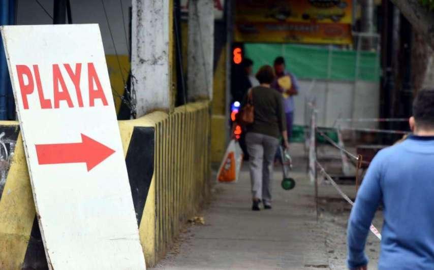 Calles en obra: reclaman celeridad y reducción de tasas