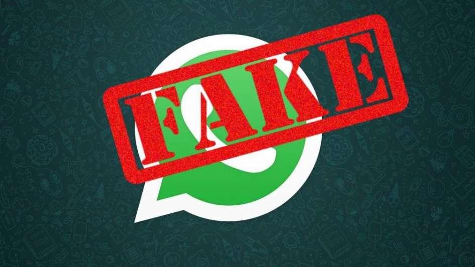 ¿Vos también caíste? Una falsa aplicación de WhatsApp ya tuvo un millón de descargas