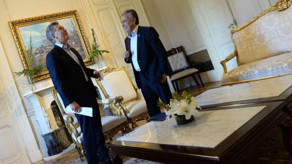 Mendoza fundamenta en la Nación el no al impuesto al vino
