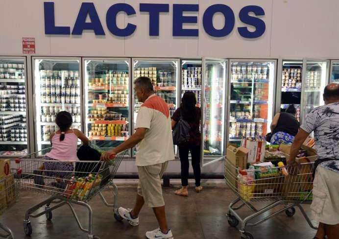 Inflación en octubre fue del 0,02%: Dane