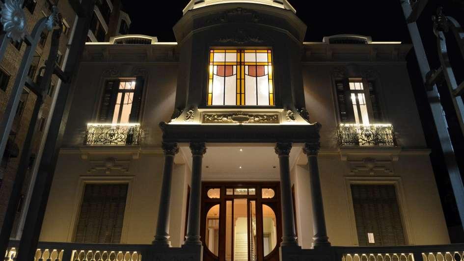 Juntan firmas para que la mansión Stoppel sea otra sede del museo Fader