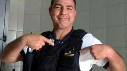 Jorge Tobares fue ultimado con su propia arma.