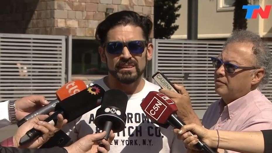 Otra baja en el Bailando: a semanas de la gran final, Hernán Piquín abandonó el show