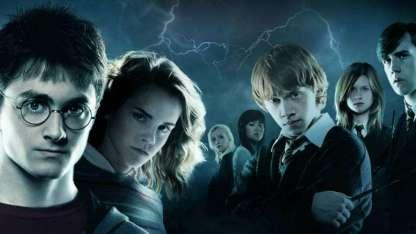 Desarrollan un juego de Harry Potter