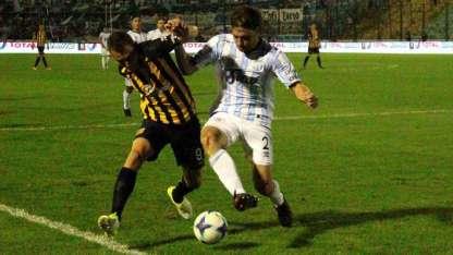 Atlético Tucumán es el finalista de la Copa Argentina.