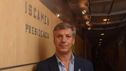 Alejandro Molero.