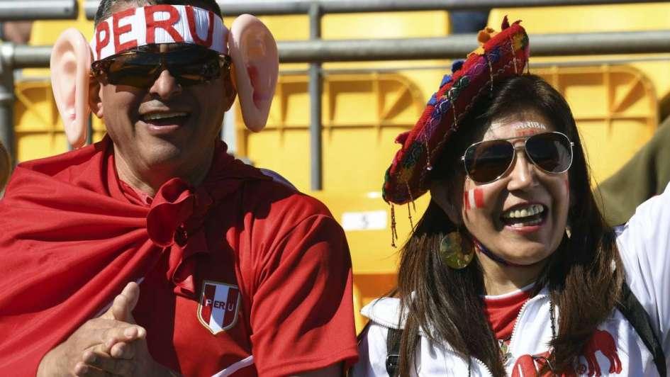 Repechaje: Perú rescató un punto en su visita a Nueva Zelanda y se acerca más a Rusia 2018