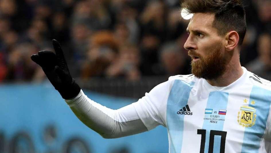 Atento, Argentina: Estados Unidos jugará su propio Mundial en la casa de Putin