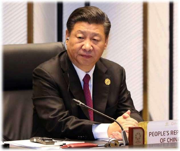 Xi Jinping promete que no habrá pobreza en China en 2020: difícil