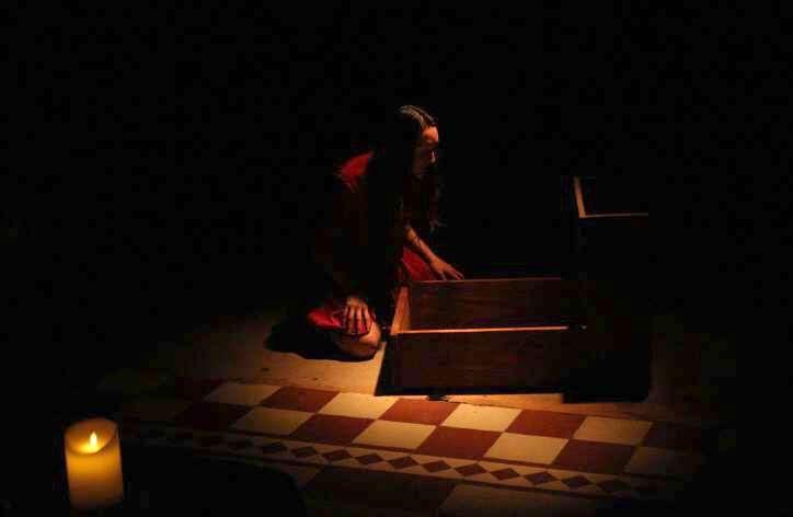 Festival de Teatro Estrenos:  20 años a pura escena