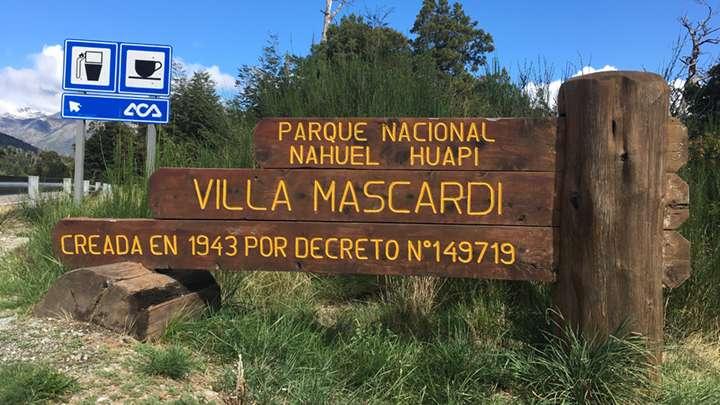 Resultado de imagen para mascardi mapuche