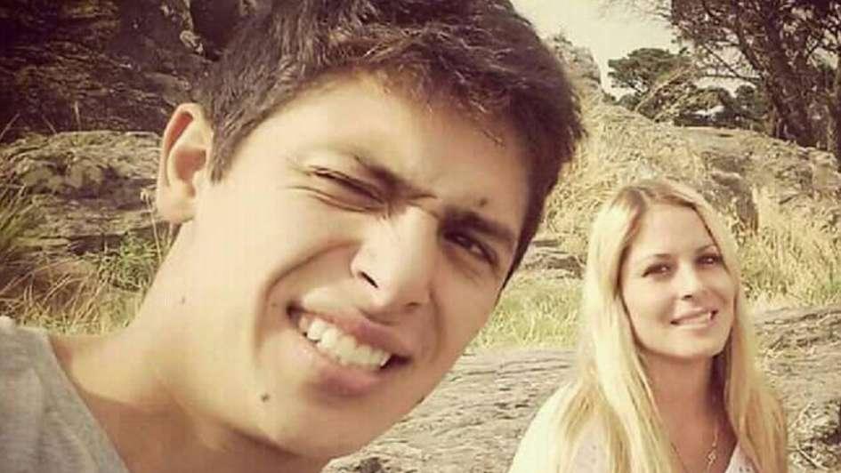 La emotiva y reveladora nota que la joven asesinada en Tandil leía todas las mañanas