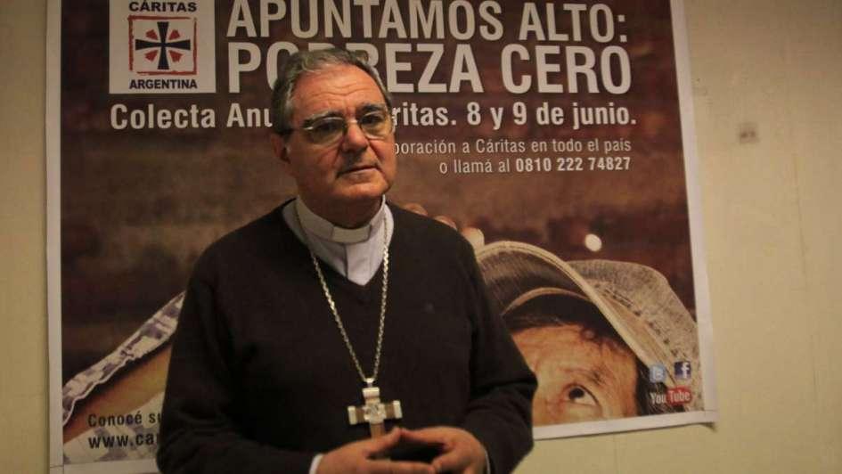 La Iglesia, contra la reforma laboral: