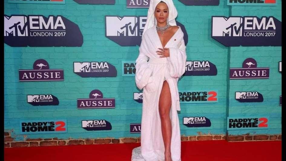 Shawn Mendes venció a Taylor Swift y Ed Sheeran en los premios europeos de la MTV.