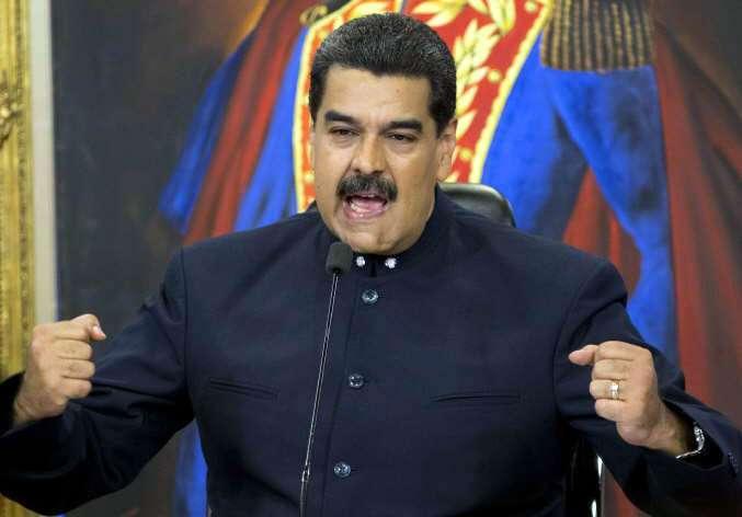 Cerca del default Venezuela renegocia su deuda externa