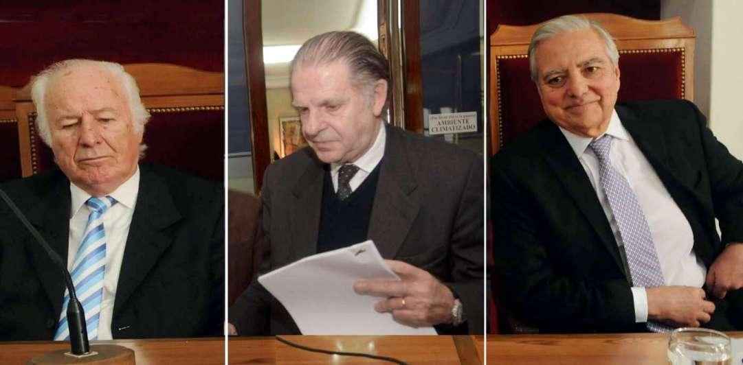 La Suprema Corte elige presidente en medio de la tensión con el Gobierno
