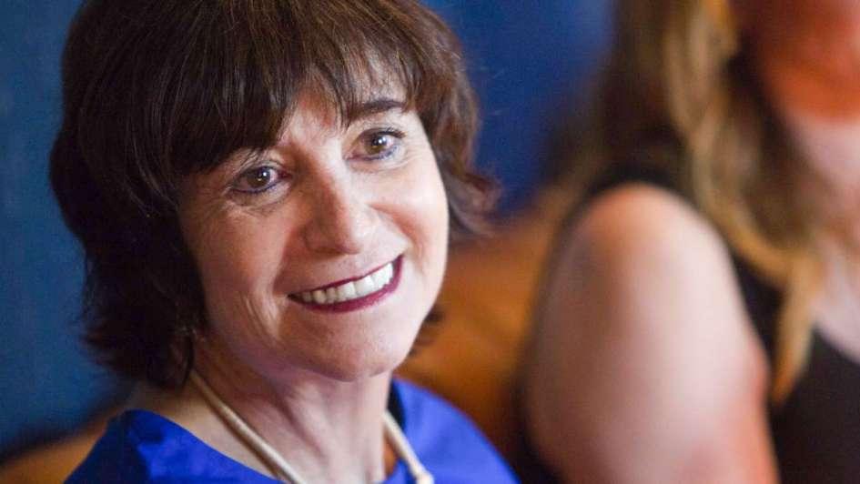 RosaMontero ganó el Premio Nacional de las Letras Españolas