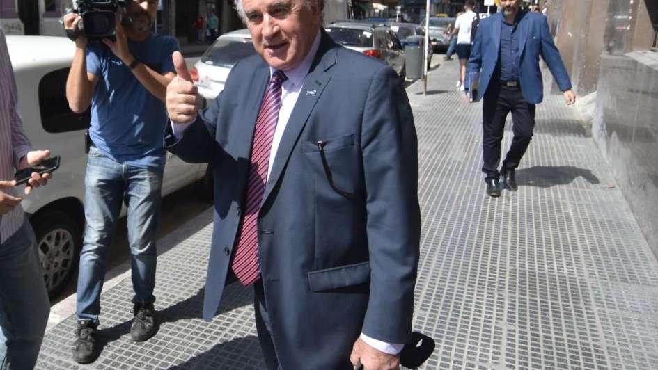 Según Parrilli, las detenciones de De Vido y Boudou