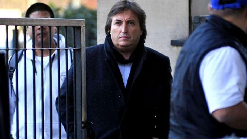 Quién es Vandenbroele, el hombre que se afincó en Mendoza tras la denuncia de su ex