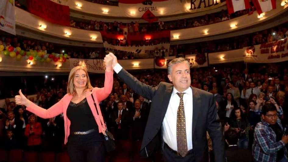 Para Cornejo no es obligación una mujer en la Corte :