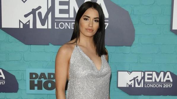 Lali Espósito ganó dos premios en los MTV Europe Music Awards 2017