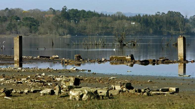 Una sequía sin precedentes deja 100 muertos y obliga a los portugueses a ahorrar agua