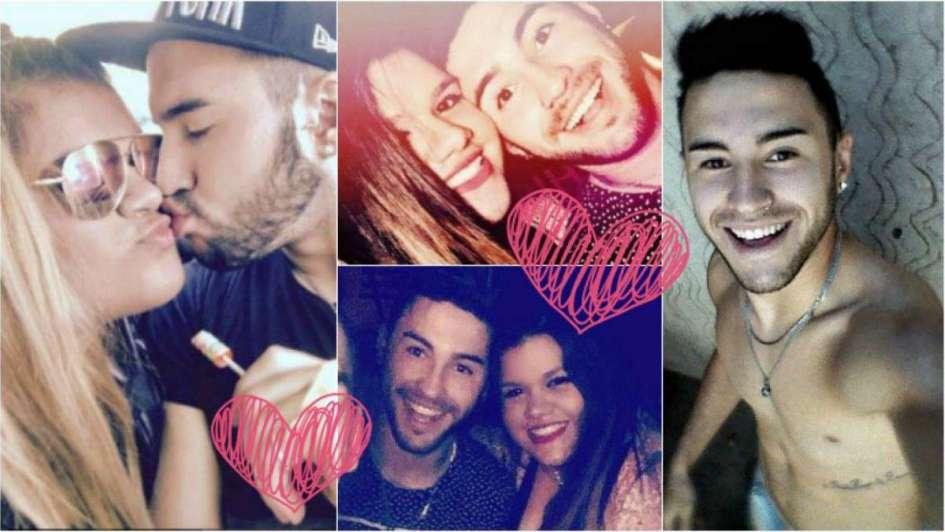 ¿Morena Rial publicó una foto y se mostró teniendo relaciones?