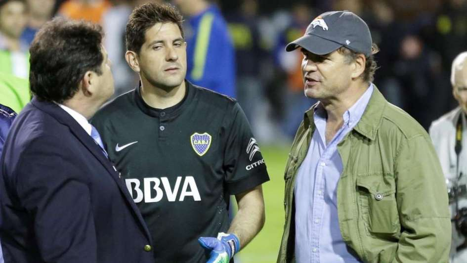 FIFA-Gate Burzaco reconoció haber coimeado a Julio Grondona y a funcionarios K