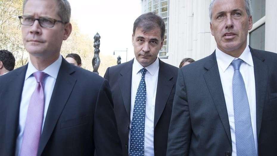Burzaco confesó que sobornó a funcionarios públicos y dirigentes