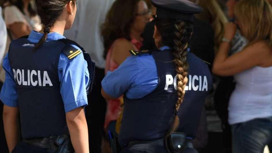 Un adolescente de 15 años noqueó una mujer policía en Malargüe