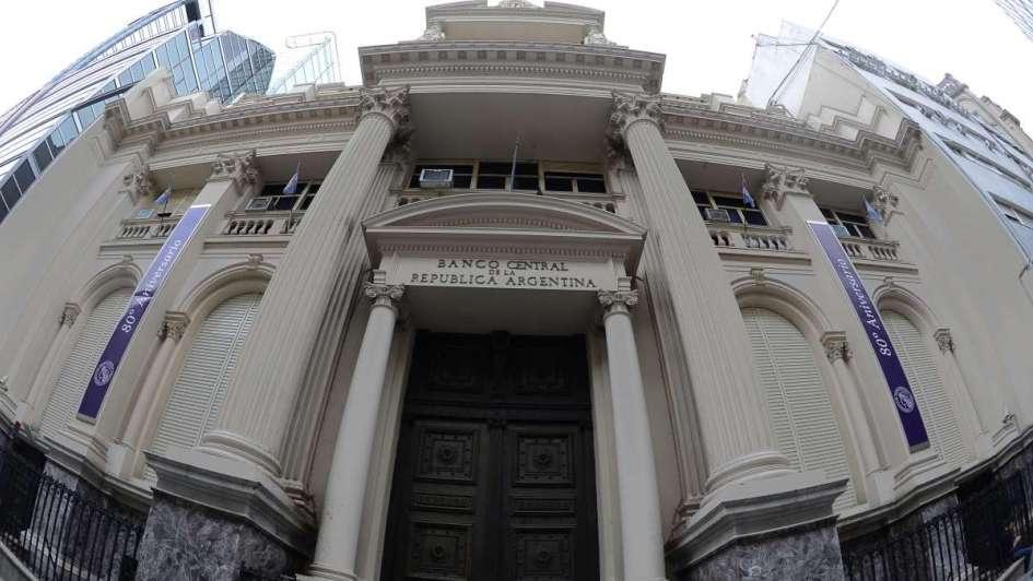 El Banco Central elevó a 28,75% la tasa de rendimiento de Lebac a 35 días de plazo