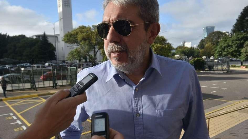 Aníbal Fernández arremetió contra Cristina: