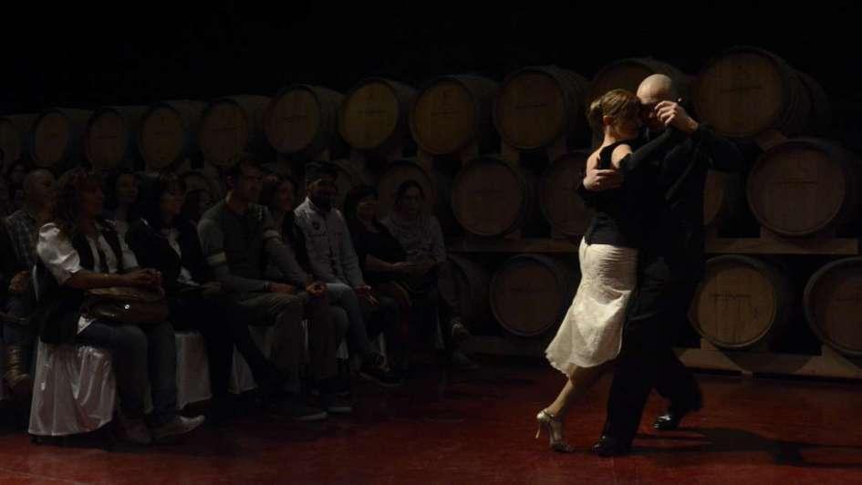 X Festival Tango por Los Caminos del Vino: una década entre viñas y milongas