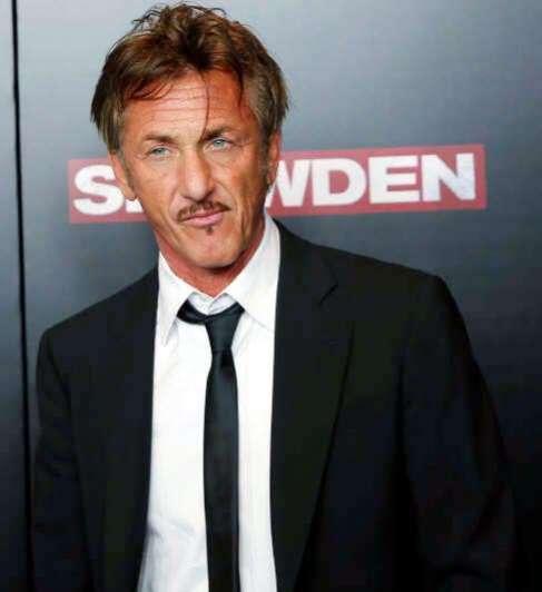 Sean Penn se lanza como escritor
