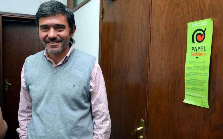 Sorpresa: López Puelles reclama sueldos de 2015