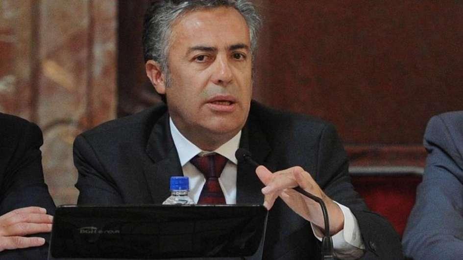 Reforma tributaria: en Mendoza bajará la presión impositiva hasta 5 puntos