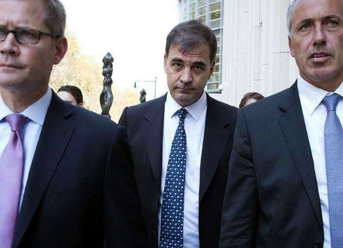Napout me confirmaba recepción de sobornos — Burzaco