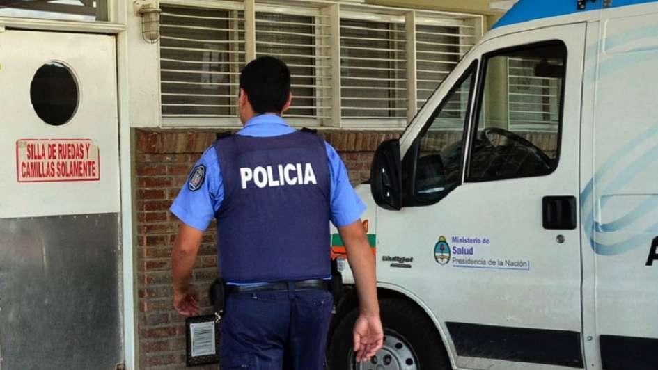 Violento amanecer en Mendoza: dos personas fueron asesinadas a puntazos