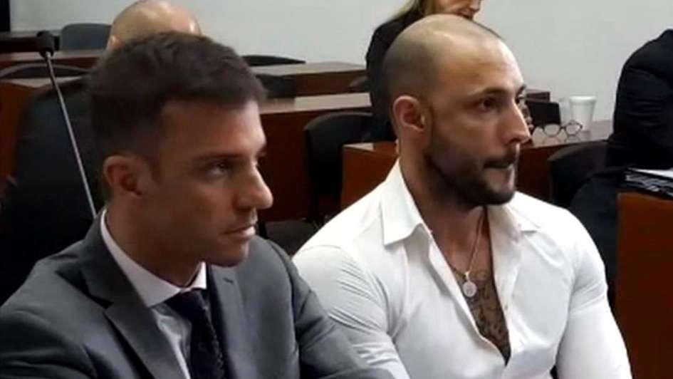 Condenan a cuatro años de prisión a Fariña