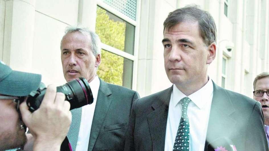 Julio Grondona recibió sobornos millonarios de Televisa y Globo