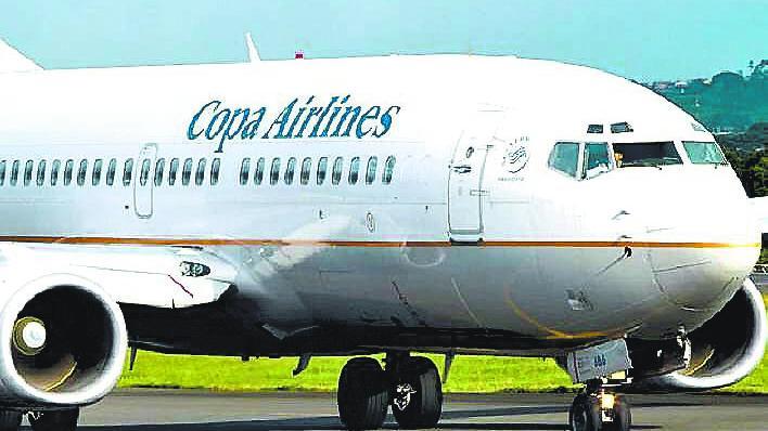 Copa Airlines inicia vuelos de la ruta Panamá - Mendoza en Argentina