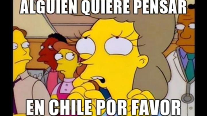 Perú se clasificó al Mundial y explotaron los memes contra Chile