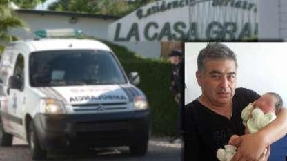 Adrián Videla entregó su vida para salvar a un anciano.