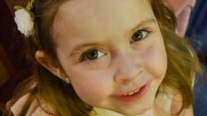 Germana, la niña que nació sin esófago y sueña cantar con Abel Pintos