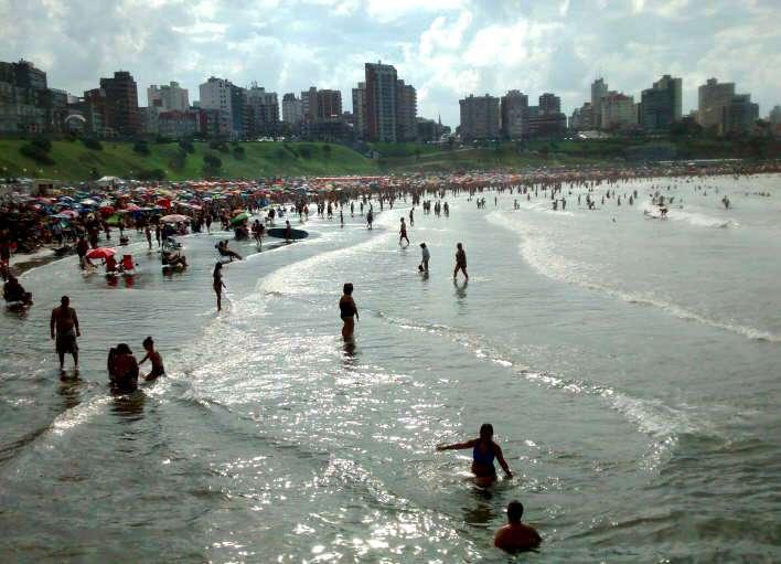 Vacaciones: 71% de los argentinos elige el turismo interno