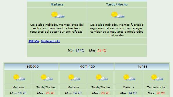 Atención: otra vez hay alerta por tormentas y granizo para Mendoza