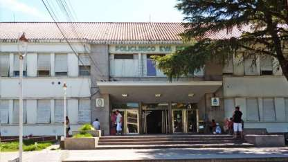 Hospital Eva Peron