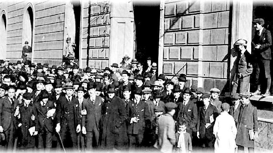 El Centenario de la Reforma Universitaria, entre la CRES y FIESA
