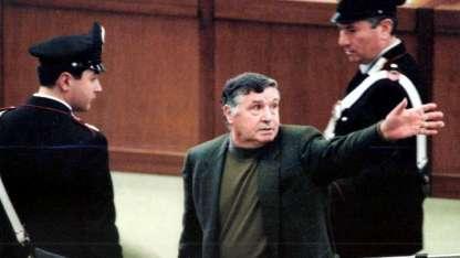 El líder de la Cosa Nostra fue condenado y encarcelado en 1993. Nunca se arrepintió.